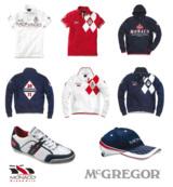 McGregor Mode zum Monaco Grand Prix 2011
