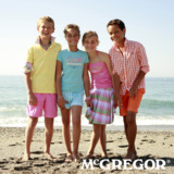 McGregor Fashion Kindermode 2011, www.mcgregorstore.com