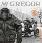 McGregor Spyker Squadron Collection 2011