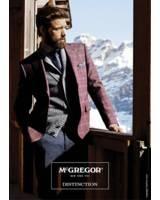 McGregor Fashion Herbst/Winter 2013/14, Distinction Kollektion, www.mcgregor.de