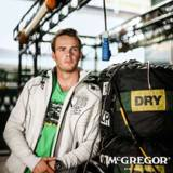 Caterham F1 Team Kollektion by McGregor und Giedo van der Garde, Herbst/Winter 2013, www.mcgregor.de