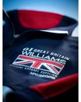 Williams F1 Fashion by McGregor, Official Apparel Supplier Williams F1 Team