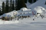 Alpeniglu Dorf