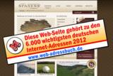 www.spaness.de eine der besten und wichtigsten, deutschsprachigen Webseiten