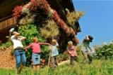 Kinderprogramm Juppi Kid's Club (Quelle: Alpbachtal Seenland)