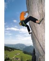 Klettern im Rofan (Quelle: Alpbachtal Seenland)