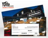 Geschenkgutscheine für die Bullerei über Yovite.com online zu bestellen