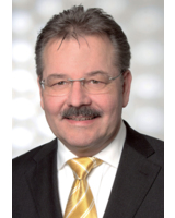 (FOTO: De'Longhi) Helmut Geltner, Geschäftsführer der De'Longhi Deutschland GmbH