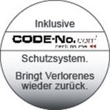 (LOGO: SIGMA) SIGMA Objektive mit CODE-Number