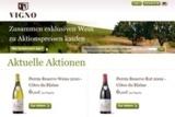 Vigno, das Start-Up für exklusive Weine
