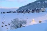 Obertilliach in Osttirol