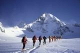 Skitour auf dem Großglockner