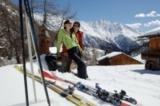 Skitour in Kals