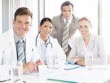 Der Premium-Mittler für Ärzte und Kliniken.