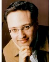 Ammar Alkassar, Vorstandsvorsitzender der Sirrix AG