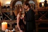 Der Weinkeller vitalisiert und beschwingt romantische Abende