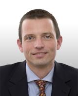 Mit-Inhaber der Deutschen Unternehmensfinanzierung Kai Lahmann