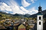 Nationale und internationale Firmen wissen Kitzbühel schon längst als Tagungsstadt zu schätzen.