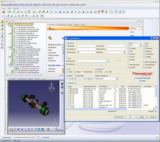 Transcat PLM Quickstart-Lösung ENOVIA V5