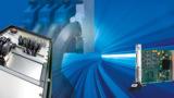 E-Motorkarte für Hybrid-HiLs