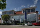 MicroNovas Firmensitz in Vierkirchen