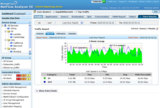 Traffic-Report im NetFlow Analyzer 7