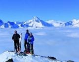 Skitour im Reich des Großglockners
