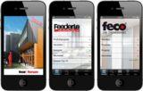 Apps Unternehmensgruppe Feederle-feco