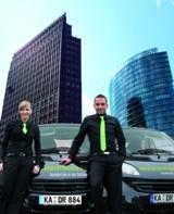Mobiler Friseur für Berlin - Die Rollenden Friseure in der Hauptstadt