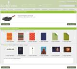 Geschenkservice des Onlinefachhändlers Kochform.de