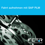 Mit FCTR die Kluft zwischen PLM und MES überbrücken