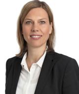 Christiane Schäfter, Geschäftsführerin der tecops personal GmbH