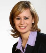 Katharina Natterodt, Niederlassungsleiterin der Mannheimer Niederlassung