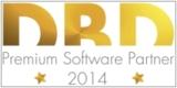 DBD PremiumSoftwarePartner 2014