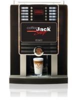 Kaffeeautomat Coffee Shop mit 10 Auswahltasten und tollem Design