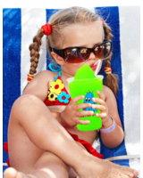 Den Sommer genießen mit Slush Ice von der Firma Mr. Milli
