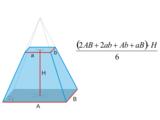 Grafische Darstellung der REB-Formeln zur Mengenermittlung in nextbau