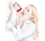 Blut Energy Drink von Harcos