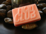 Fight Club Seife von Mollycoddle Soap
