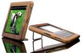 iPad Hülle aus Holz