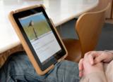 iPad Kork Case