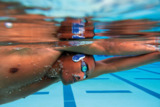 SwiMP3 - Wasserdichter MP3 Player zum Schwimmen