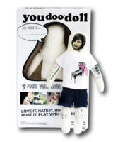 You Doo Doll - Mini-Ich zum Selberbasteln