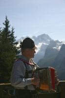 Musiker Ferienregion Dachstein (Salzkammergut)