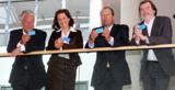Der Beirat von CarpeDiem24 (Björn Engholm, Norbert Basler, Andrea Gensel, Dr. Raimund Mildner)