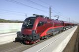 ausgezeichnetes Design: ÖBB railjet