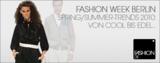 Catwalk-Videos & exklusive Stylingtipps jetzt bei FASHION.DE