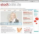 Startseite stadtärzte.de