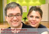 Ralf Stumpf & Mirela Ivanceanu