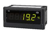 Präzise Temperaturmessung durch digitale Anzeige - Temperaturanzeige PCE-N20T